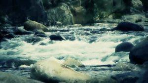 Get  it flowing....